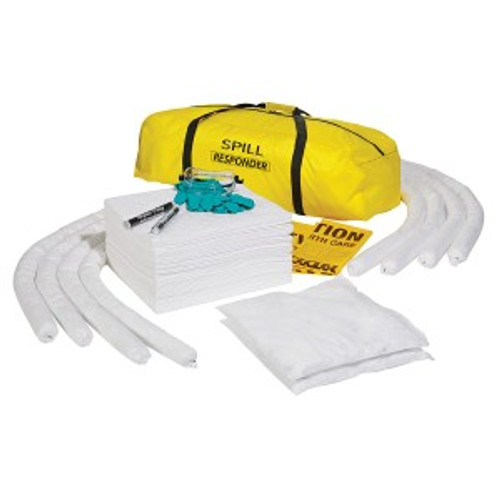 SpillTech Oil-Only Duffle Spill Kit