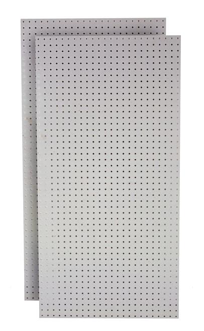 DuraBoard® Pegboards - (2) 24x48x1/4