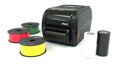 Pipe Marking Printer