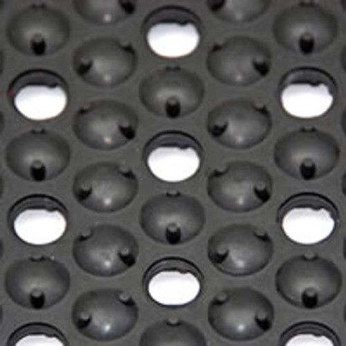 Drain Thru Barefoot Standard Ergonomical Mat