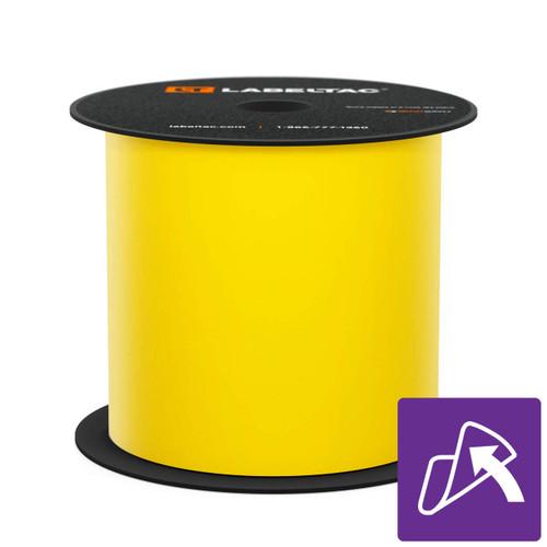 LabelTac Repositionable Vinyl Supply