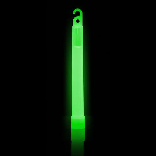 "Snaplight 6"" Glow Sticks - Industrial Grade Safety Lights"