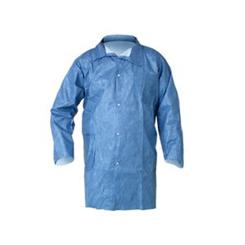 Kleenguard A60 Lab Coat