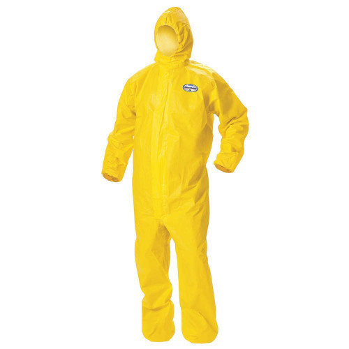 Kleenguard A70 Coverall with Hood