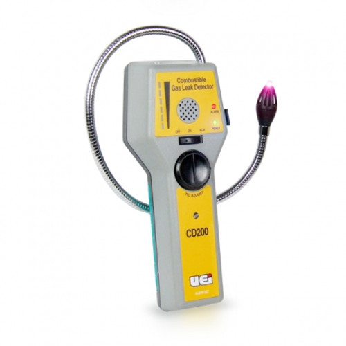 Portable Gas Leak Detector CD200