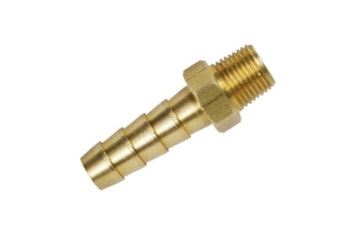 BRASS FITTING w/TUBING 151/201