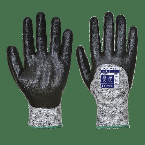 Portwest A621 ANSI Cut 5 Nitrile Foam Glove