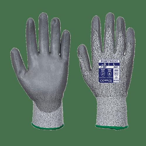 Portwest A622 ANSI Cut 5 PU Palm Glove