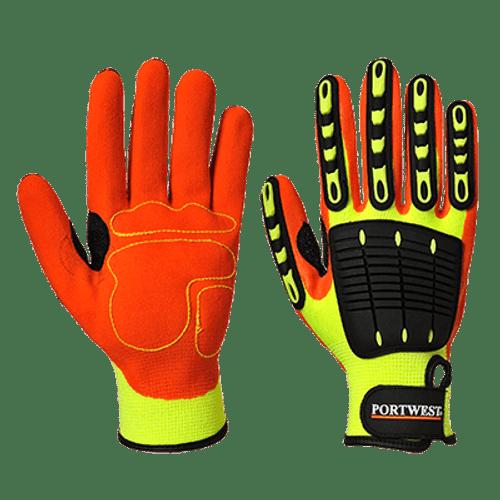 Portwest A721 Anti Impact Grip Glove