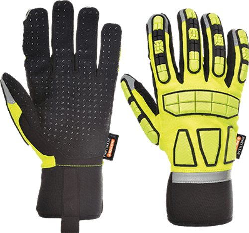 Portwest A724 Safety Impact Glove
