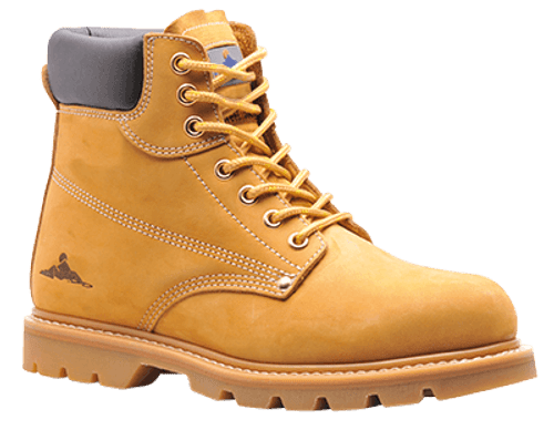 Portwest FW17 Steelite Steel Toe Welted Safety Boot