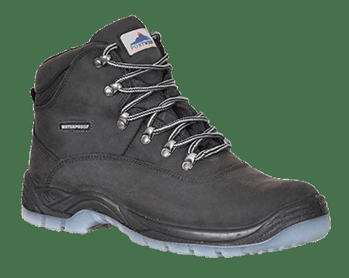 Portwest FW57 Steelite Steel Toe All Weather Boot