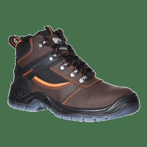 Portwest FW69 Steelite Steel Toe Mustang Hiker Boot