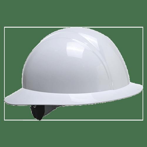 Portwest PW Full Brim Helmet Future PS52