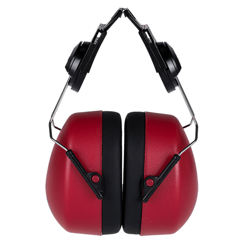 ClipOn Ear Muffs EN352