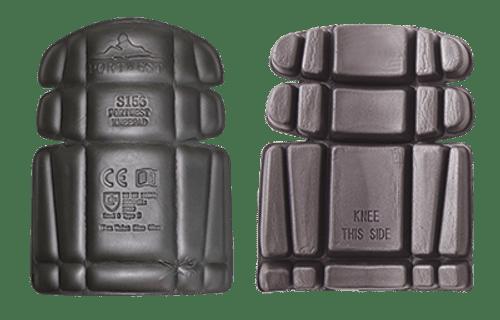 Portwest S156 High Density Insert Knee Pads