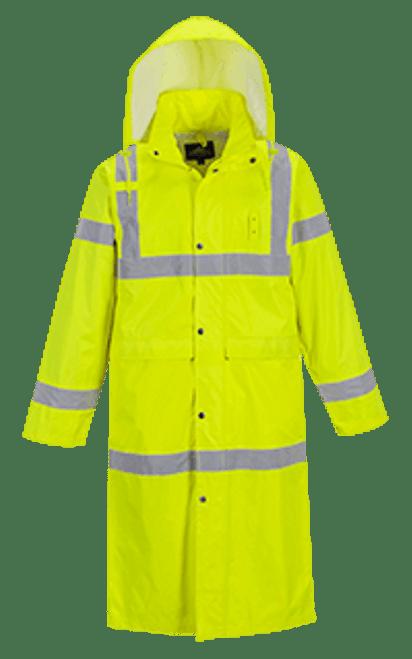 Hi-Vis Classic Raincoat 48