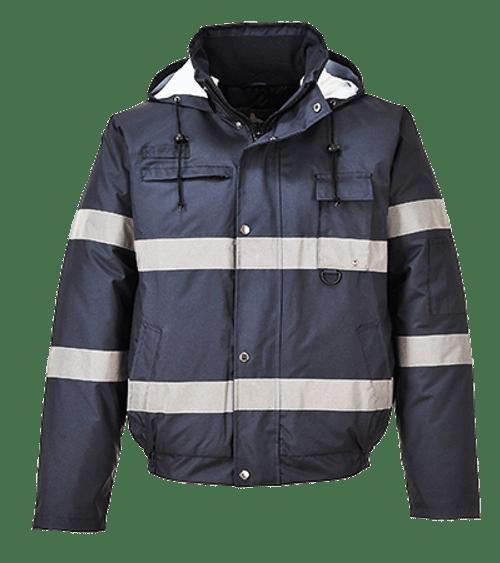 Iona Lite Bomber Jacket, Navy