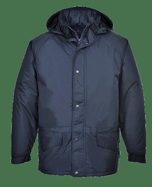 Arbroath Breathable Jacket - Navy