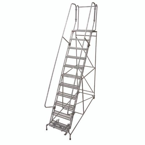 Cotterman 1500 Series Industrial Rolling Ladder