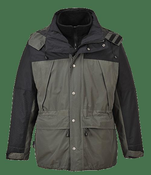 Orkney 3in1 Jacket