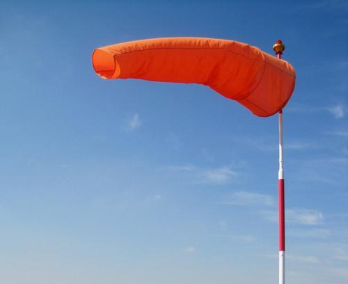 Windsocks for Aviation or Oil Fields - Vinyl