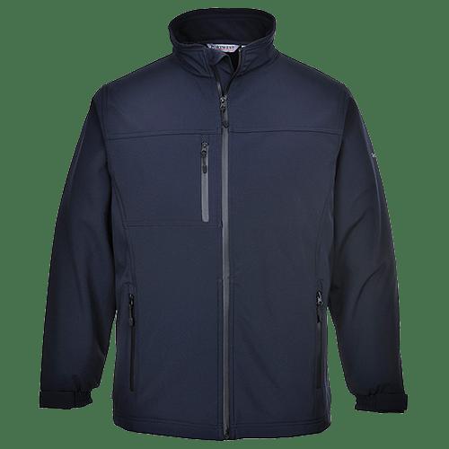 Softshell Jacket - Navy