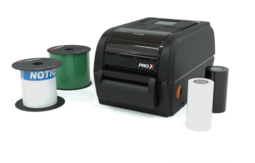LabelTac® Pro X Workplace Hygiene Bundle