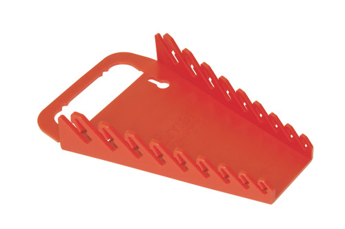 9 Wrench Gripper - Red