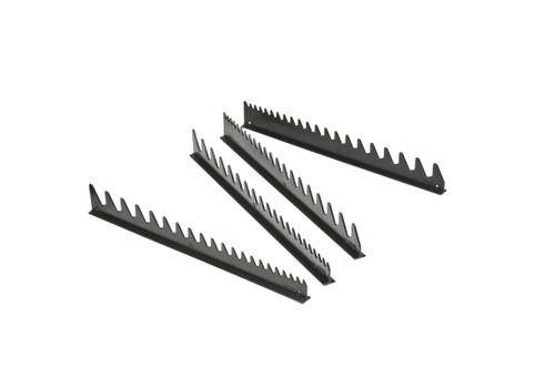 "40 Tool ""Space Saver"" Wrench Rail Kit - Black"