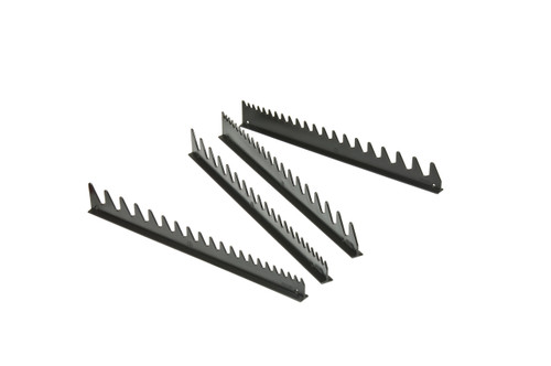 "40 Tool ""Space Saver"" Wrench Rail Kit w/Tape - Black"