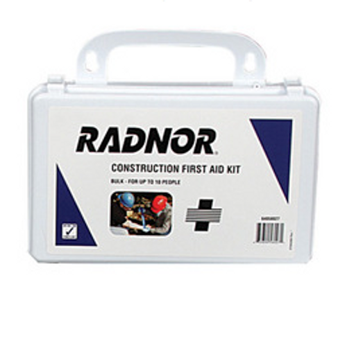 Radnor® 10 Person Construction First Aid Kit