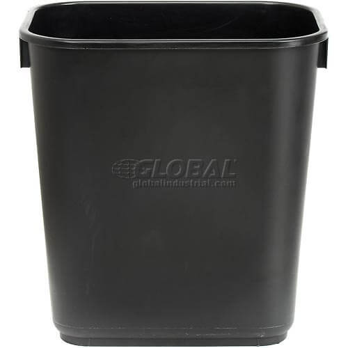 13-Quart Trash Bin