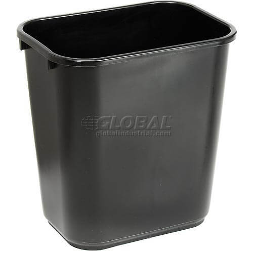 28-Quart Trash Bin