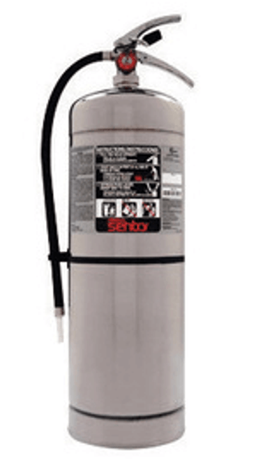Ansul Sentry 2.5 Gal Pressurized Water Fire Extinguisher