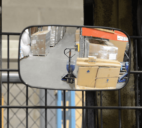 Big Joe® Forklift Side Mirror
