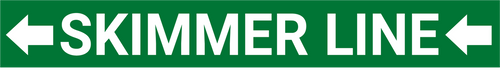 Skimmer Line