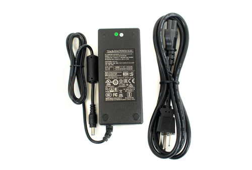 LabelTac 4 and Pro Model Power Supply