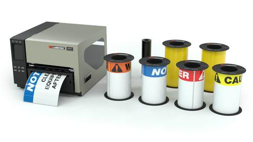 LabelTac® 9 OSHA Bundle