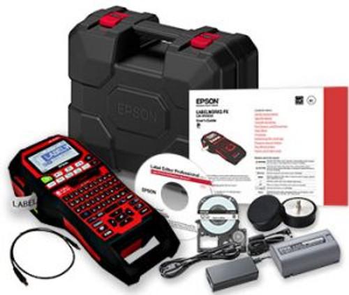 Epson: LABELWORKS PX -  LW-PX900PCD Kit