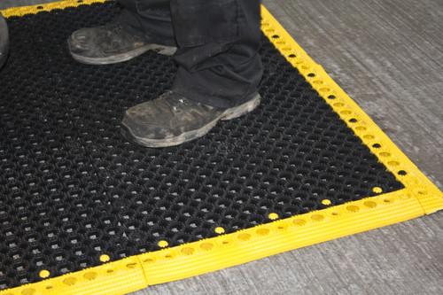 Plastex-Lok - Modular Flooring System
