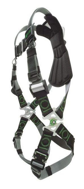 Miller Revolution Harness with DualTech Webbing