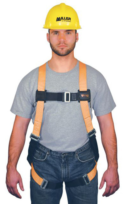 Miller Titan Safety Harness