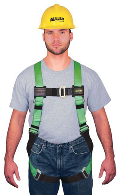 Miller HP Safety Harness with Side Rings