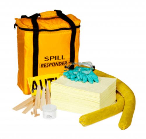 HazMat Emergency Spill Response Kit