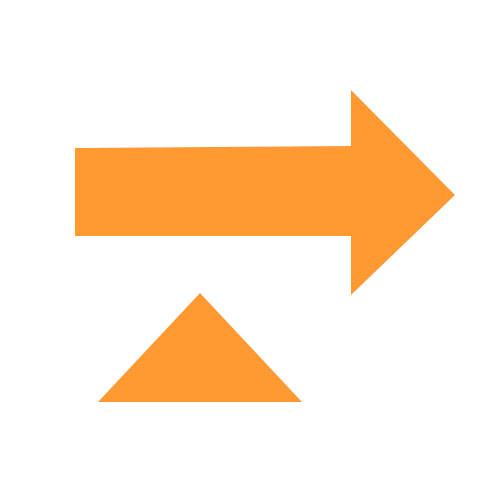 Durastripe Arrows