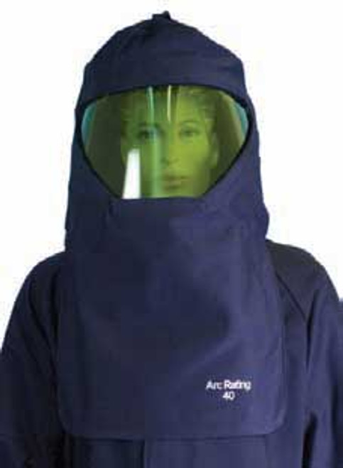 32 Cal HRC 3 FR Hood with Faceshield