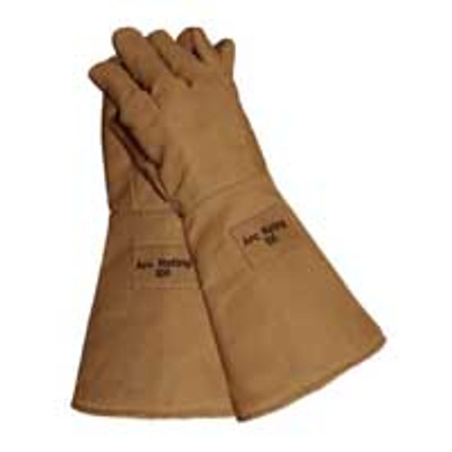 "arc flash 100 cal ArcGuard Gloves (18"")"