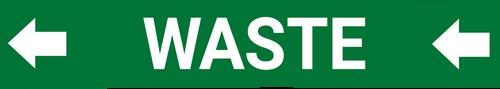 Waste (Green)