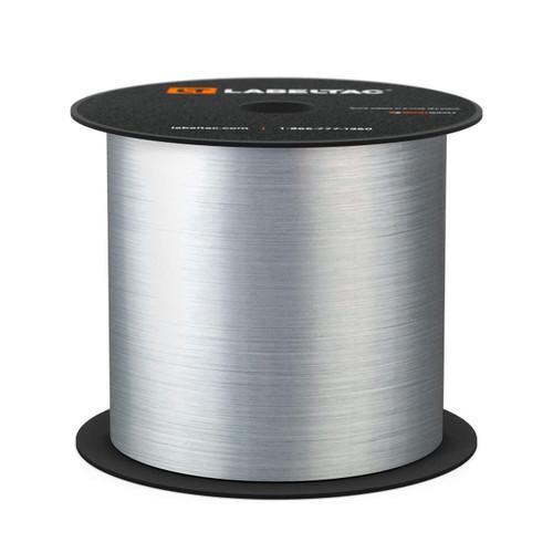 LabelTac Brushed Metal Stock